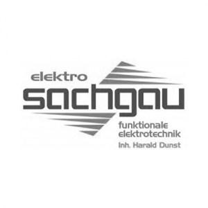 Logo des Partners der Klemnerei-Genossenschaft eG in Hamburg Harburg - Elektro Sachgau
