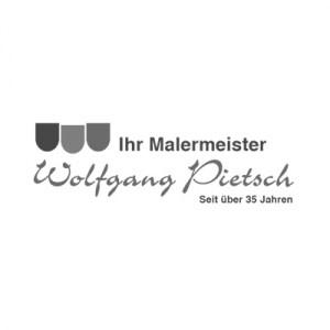 Logo des Partners der Klemnerei-Genossenschaft eG in Hamburg Harburg - Malermeister Pietsch