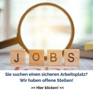 Jobs - Klempnerei-Genossenschaft eG