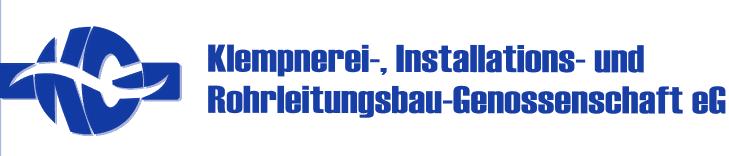 Klempnerei-Genossenschaft eG