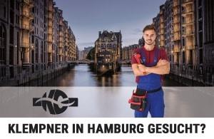 Klemnerei-Genossenschaft eG - Ihr Klempner in Hamburg Harburg